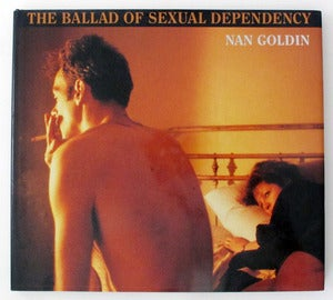 Image of The Ballad of Sexual Dependency by Nan Goldin