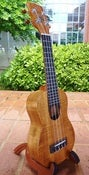Image of Big Island Koa Traditional Soprano