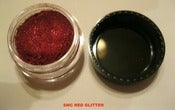 Image of SMC RED LOOSE GLITTER