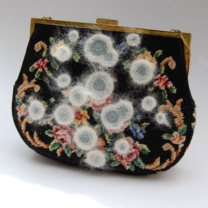 Image of Mouldy evening bag