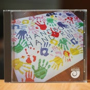 Image of Handbook - Handprints (CD)