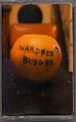 "Image of WARDENBURGER ""S/T"" CASS"