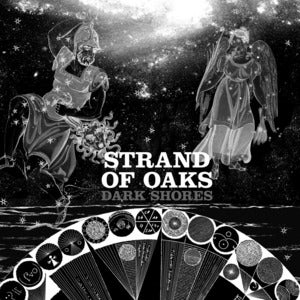 Image of Strand of Oaks - Dark Shores CD