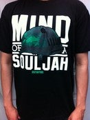 Image of Mind of a Souljah
