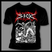 Image of SICK | M. Majewski Design / Consuming Putrid Innards T-Shirt