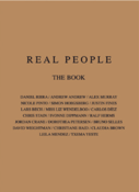 Image of REAL PEOPLE BOOK