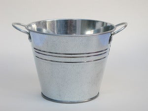 Image of Range of Steel Pails