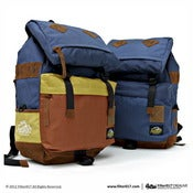 Image of Filter017 FORTITUDE OUTDOOR BACKPACK - Color
