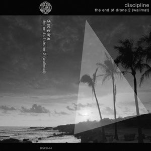 Image of Discipline - End of Drone 2 (dsr044) - August 2012 - limited edition cassette