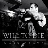 "Image of Will To Die - Mass Grave 7"" YELLOW Vinyl with 5 different Sleeves/40"