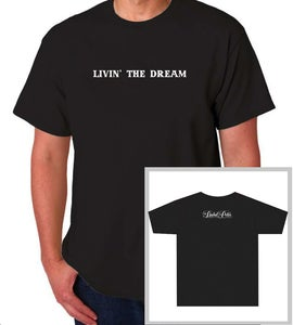Image of Men's Livin' the Dream T-Shirt
