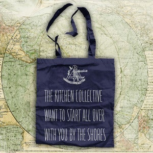Image of The Kitchen Collective Tote Bag