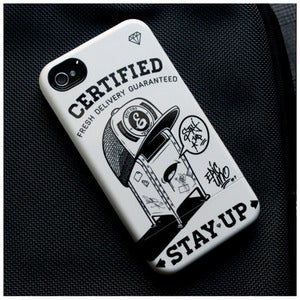 Image of Epic Certified - iPhone 4 / 4S case