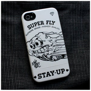 Image of Epic Super Fly - iPhone 4 / 4S case