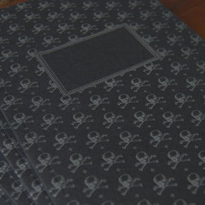 Image of Skull Journal