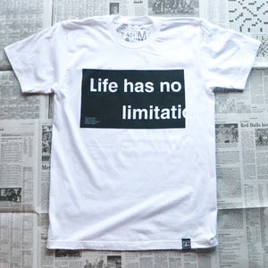 Image of No Limitations