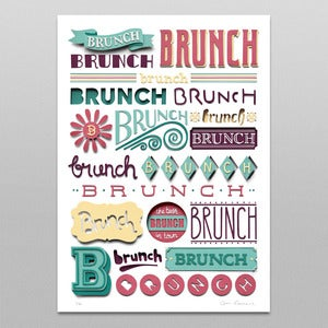 Image of Let's Do Brunch