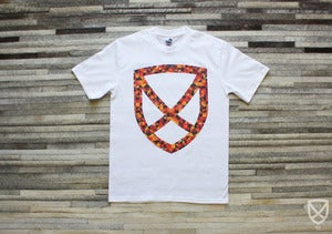 Image of Equilateral Tee White