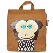 Image of MONKEY BACKPACK