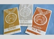 Image of Limited Edition Gold Silver Bronze Set