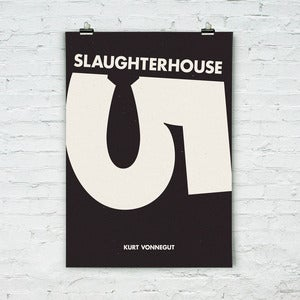 Image of Jon Vallance - Slaughterhouse 5 (novel)