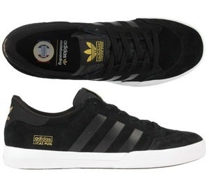 Image of ADIDAS lucas puig black