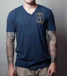 Image of R.S.C.C. Airborne V-Neck