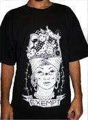 Image of Vanitas Tee - Black
