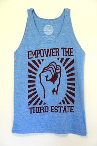 Image of Empower the Third Estate BLE (Unisex)