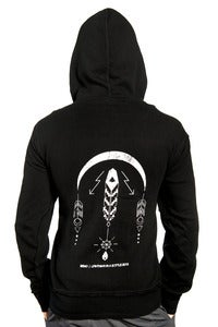 Image of LIB Hoodie. Limited Edition by BEMO