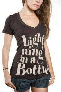 Image of Ladies LIB V Neck
