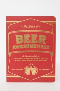 Image of The Book of Beer Awesomeness