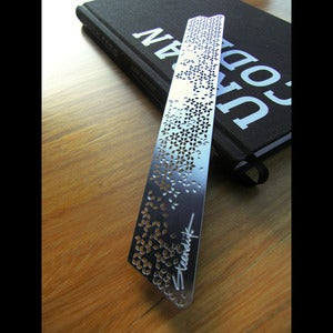 Image of anise bookmark
