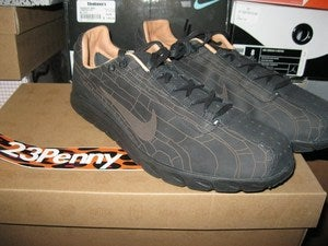 Image of Mayfly Premium NSW &quot;Black/Black&quot;