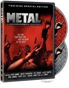 Image of Metal: A Headbanger's Journey DVD