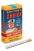 Image of Doctor's Choice Candy Cigarettes