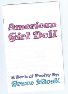 Image of American Girl Doll