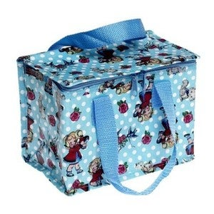 Image of Lunch bag - Dolly girl