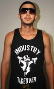 Image of Industry Takeover Tank Top