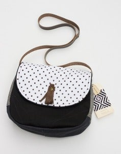 Image of - S O L D -the molly bag