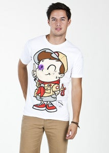 Image of Adventure Scout Tee