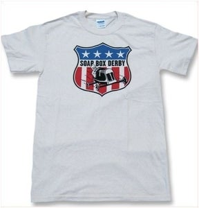 Image of Soap Box Derby Tee