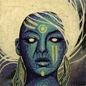 Image of Skymother - Original Painting and Giclee Prints