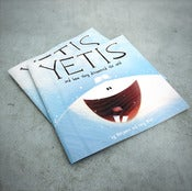 Image of Yetis  Book