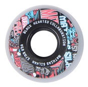 Image of BHC Mathius Silhan Wheel 57mm 89A