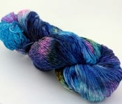 Image of Lugano - Handpainted Merino Wool Sock Yarn