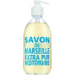 Image of SAVON DE MARSEILLE EXTRA PUR LIQUID MEDITERRANEAN SEA SOAP
