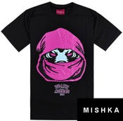 Image of NEW! Mishka &quot;Death Adders&quot; T-Shirt Collection