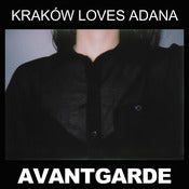 "Image of KRAKÓW LOVES ADANA <br> Avantgarde <br> 7"" Vinyl"