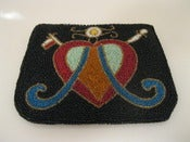 Image of By Order: Erzulie on Black Clutch